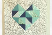 Quilt It! / by Denise Cozzitorto