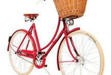 Pashley Bicycles / Pashley Bicycles