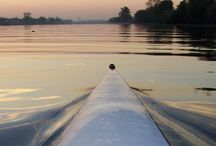 Rowing photography