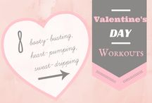 Valentines Day Workouts