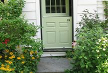 Exterior / by Layla Palmer