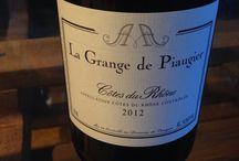 Pinterest Wine Club: Wine Tastings