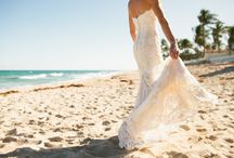 Beach Weddings <3