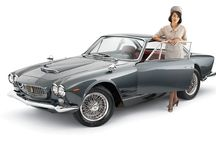 All time favorite cars / The coolest cars of all times; classic or modern. Timeless beauties!