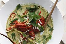 Shima @ TIH / Southeast Asian Cuisine