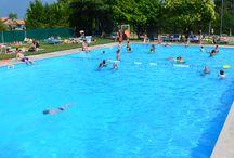 Piscina - Schwimmbad - Swimming pool Tignale