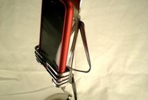 Upcycling / Great ideas for how to reuse gadgets and other household items.