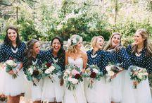 Wedding ideas / by Thresia Hettinger