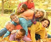 photo de familles