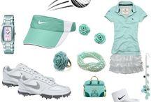 Tee Time / Golf