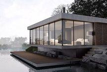 Arkitektur m.m.