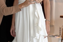 Mon rêve wedding/idées / dream wedding day, tie it up! / by Lexyyy