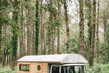 Camper Life - General inspiration