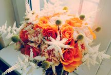 My flowers / #flowers #flower #bouquet