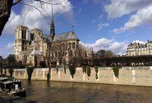 Paris Discovered