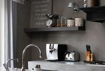 [Kitchen & Dining]