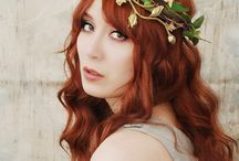 Enchanted Forest Wedding / by Jennifer Hansen Wedding & Event Boards