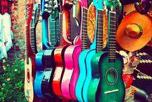 Guitar Stuffs