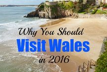 Visit Wales / Keeping standards high & promoting Wales, ensuring your stay is the very best of what we have to offer.