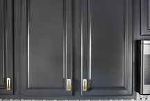 Our Kitchen Cabinet Finishes