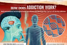Drug & Addiction Facts / You may think you have a good idea about addiction already, but with new drugs on the market and the on-going changes to the laws around drugs, you may be surprised! Understanding addiction can help you overcome your own chemical abuse or help a loved one who is struggling with drugs or alcohol or other types of addiction.