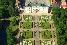 zamki polskie