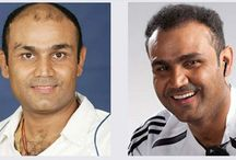 Cricketers Hair Transplantation / Top Cricketers Hair Transplantation