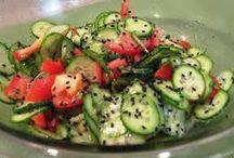 Étel receptek / A konyhában töltött időről, ételekről, süteményekről, gyógynövényekről, házi praktikákról...