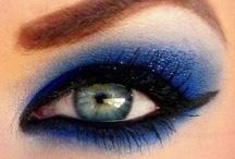 Makeup.  / by Lauren Cuthill