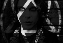 Ville Valo / HIM / One of my favorite vocalists and bands. I'm pretty bummed they're breaking up.