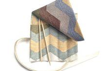 Sock Knitter's Needle Set