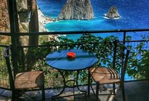 Amazing Greece / Picture perfect places to visit