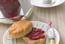 Preserving Recipes / Easy-to-make preserves recipes from raspberry jam to the ultimate chutney recipe.