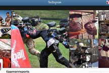 Tippmann News and Events / General new from Tippmann that is happening online or at events around the world.  / by Tippmann Sports