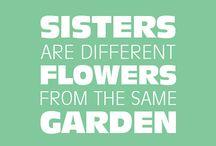 Sisters Stuff
