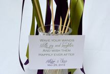 Wedding ideas / by Amber Whitehorn