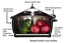 Food ~ Pressure Cooking