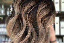 hairs did