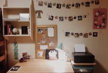 Easy room decor