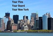 Your New York / This board is your board. It is the pictures you take, the New York you see. We're giving you guys the access to make this board what you want it to be. You can pin family photos from you last trip, the cool shots you took in Central Park.. Whatever you want! Invite your friends and share this with everyone!