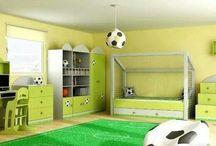 pokoj pro kluky-inspirace