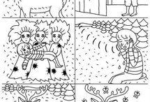 Pohádky - O Smolíčkovi pacholíčkovi