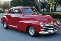 Phat & Phresh Rides / Classic cars