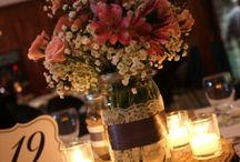 Desiree's Wedding / by Erin Cahalan