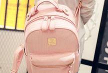 mochilas/bolsa -tipo saco