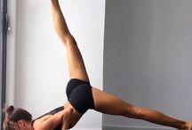 Pozycje jogi