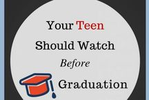 grad for my teen!