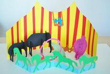 Montessori Art / by Karly Shelton