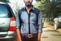 Arun's Photos  / love  made ¿