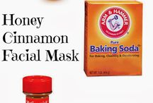 acne remedy mask